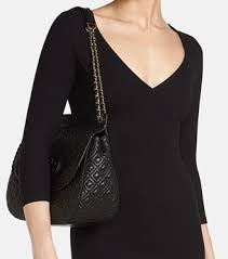 KL PREMIUM OUTLET: Tory Burch Marion Quilted Collection & Tory Burch Marion Quilted Saddle Bag Adamdwight.com