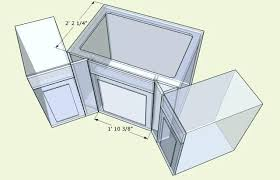 kitchen sink cabinet dimensions. Corner Kitchen Sink Cabinet Cabinets Fresh Designs Ideas For Dimensions T