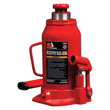 Deal Torin Big Red T92003 20 Ton Hydraulic Bottle Jack