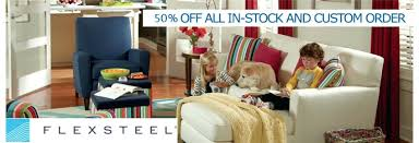 Flex Steel Furniture – WPlace Design