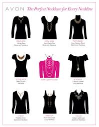 Avon Fashion Size Charts Crystals Beauty Blog