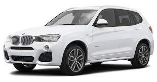 Amazon Com 2017 Bmw X3 Sdrive28i Reviews Images And Specs Vehicles
