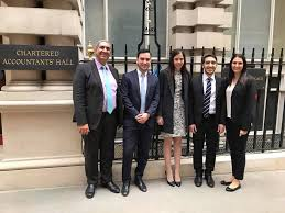 PwC's Academy Cyprus - Happening now: ICAEW prize giving ceremony in  London. Congratulations to our trainees for achieving 1st place worldwide: Sophia  Papageorgiou -Financial Accounting and Reporting Martin Papadopoulos- Audit  & Assurance