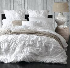 um size of grey ruffle bedding waterfall ruffle duvet cover unique duvet covers bed in a
