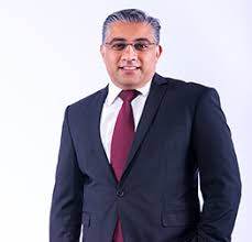Sanjay Misra - Head of the Programme Management Office | Afrox South Africa  - A Member of The Linde Group