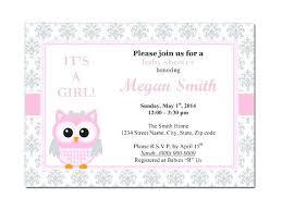 Free Invitation Card Templates For Word Amazing Invitation Card Wedding Format Vintage Owl Baby Invitations Design