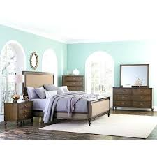 standard furniture bedroom set the upholstered queen bed with trim by from royal venetian standard furniture bedroom set