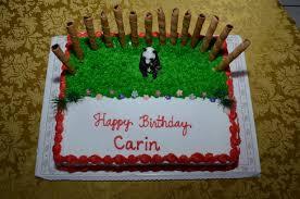 February Birthday Cakes Panda Birthday Cake For Carin Cakecentralcom