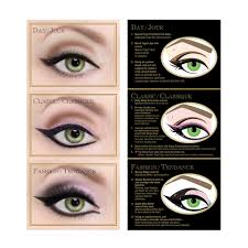 too faced cat eyes eye shadow palette glamour guide