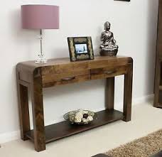 cheap hallway furniture. Image Is Loading Shiro-solid-walnut-dark-wood-hallway-furniture-console- Cheap Hallway Furniture 6