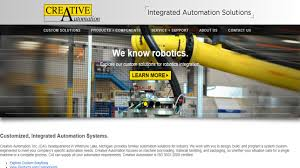 Creative Machine Designs Inc More Assembly Machinery Manufacturer Listings