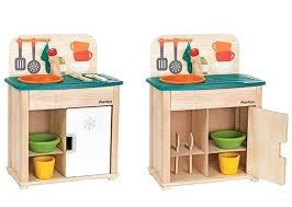 play refridgerator refrigerator doh