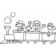 In the section transportation coloring pages you will find various models of automobile cars, jeeps, trucks, buses, special equipment and other types of at first human force and force of nature was the driving force for transport. Top 26 Free Printable Train Coloring Pages Online