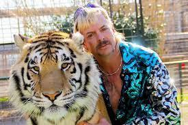 Joe Exotic 'Tiger King' Docu-Series ...