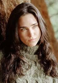 E, finalmente, na minha opinião, a atriz mais linda de todas: ela fez a Dra Beth Ross ... - 1250917077_connelly_6