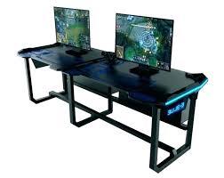 z line glass desk computer desk computer desks z line glass desk l shaped gaming computer