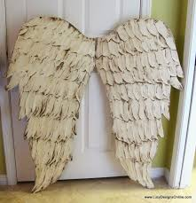 angel wings wall plaque fresh distressed white angel wing wall art this is wood but i m