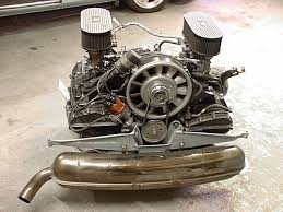 the 20 most significant race car engines 95 customs the porsche flat 6