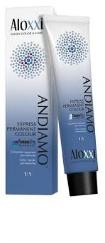 Aloxxi Andiamo Express Perm Colour 5 Xr Vampy Valentino 2 Oz