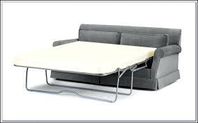sofa bed replacement mattress memory foam sleeper astonishing for home design ideas sydney