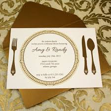 dinner template invitation template elegant rehearsal dinner invitation