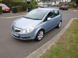 Vauxhall Corsa D 1.2 16V Design (Top Spec) Petrol 2008 (58) Manual ...