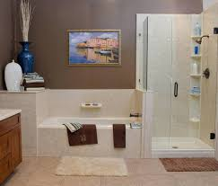 transform your bathroom in as little as one day with a nu bath acrylic tub and shower conversion replacing your existing bathtub or shower will create the