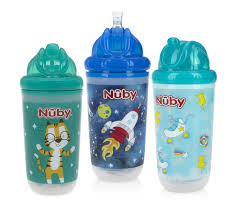 Nuby Insulated Light Up Cup Cups