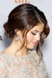 Hair Style Formal best 25 brunette updo ideas loose updo wedding 7467 by wearticles.com