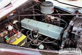 All Chevy chevy 216 engine : 1941-chevrolet-special-deluxe-1941-216-cid-six-cylinder-engine ...
