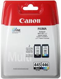 <b>Картридж Canon PG-445 CL-446</b> Multi Pack 2 шт (8283B004)