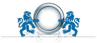 Free Logo Maker - Online Alphabet Lion Logo Template