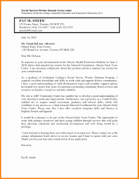 Refugee Worker Cover Letter Sarahepps Com