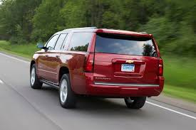 2017 Chevrolet Suburban Warning Reviews - Top 10 Problems