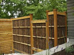garden fence designs. Beautiful Fence Japanese Bamboo Wood Fence Designs With Garden E