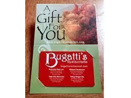 Online ordering for bugatti's in beaverton, oregon city & tanasbourne, or. Bugatti S Restaurant Casual Italian Food In Oregon City Tanasbourne