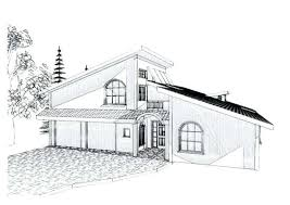 architectural drawings of modern houses. Beautiful Modern Architectural Drawings For Houses Drawing Of A House  Modern For Architectural Drawings Of Modern Houses O