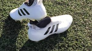 adidas glitch boots. reviewing the new adidas glitch boots . revolutionary football boots! r