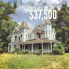 Rich Hill, MO —... - Cheap Old Houses ...