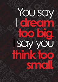 Dreamer Quotes Interesting Big Dreamer Quote Quote Number 48 Picture Quotes