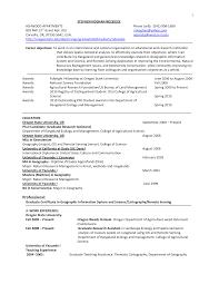 Gis Technician Resume Haadyaooverbayresort Com