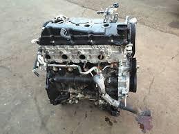 Toyota Hilux 2.5 D4D ENGINE Only Genuine 2KDFTV HL2 2013 3k | eBay