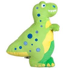 olive green pillows. Olive Kids Dinosaur Throw Pillow Green Pillows .