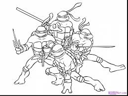 Small Picture fabulous ninja turtles coloring pages with ninja coloring page
