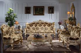 Italian Living Room Furniture 2017 Baroque Classic Living Room Furniture European Classic Sofa