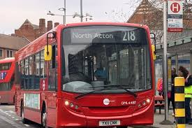 tfl launches 4 new west london bus