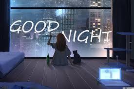 Good Night Hd Wallpaper Download