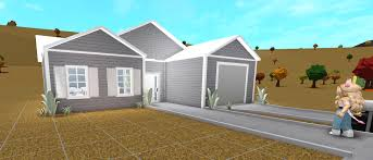 how to build a bloxburg house in roblox