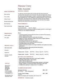 resume sample resume caregiver