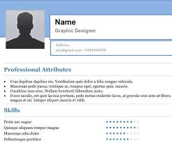 Sample Of Resume Magnificent Resume Samples For Entry Level Profiles Freshers Graduates New
